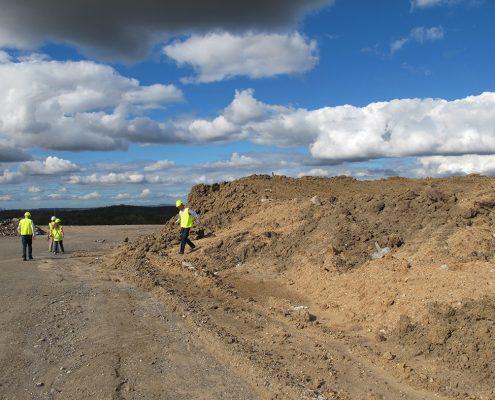 Wattle Glen Feasibility Assessment-Landfill Phytocap