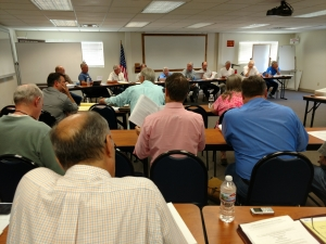 Owens Valley Groundwater Authority (OVGA), acting as a joint powers authority,